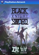 Cover zu Black Knight Sword - PlayStation Network