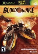 Cover zu Blood Wake - Xbox