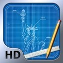 Cover zu Blueprint 3D HD - Apple iOS