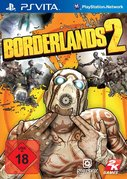 Cover zu Borderlands 2 - PS Vita