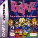 Cover zu Bratz - Game Boy Advance