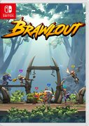 Cover zu Brawlout - Nintendo Switch