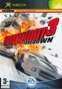 Cover zu Burnout 3: Takedown - Xbox