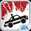 Cover zu Burnout CRASH - Apple iOS