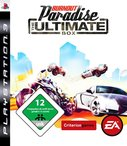 Cover zu Burnout Paradise - PlayStation 3
