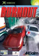 Cover zu Burnout - Xbox