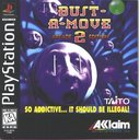 Cover zu Bust-A-Move 2: Arcade Edition - PlayStation