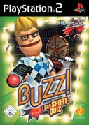 Cover zu Buzz!: Das Sport-Quiz - PlayStation 2