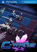 Cover zu C-Wars - PS Vita