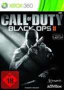 Cover zu Call of Duty: Black Ops 2 - Xbox 360
