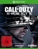 Cover zu Call of Duty: Ghosts - Xbox One