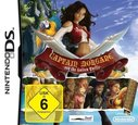 Cover zu Captain Morgane and the Golden Turtle - Nintendo DS