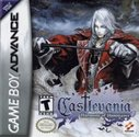 Cover zu Castlevania: Harmony of Dissonance - Game Boy Advance