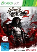 Cover zu Castlevania: Lords of Shadow 2 - Xbox 360
