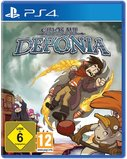 Cover zu Chaos auf Deponia - PlayStation 4