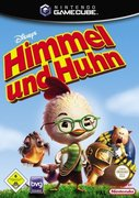 Cover zu Chicken Little: Himmel und Huhn - GameCube