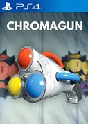 Cover zu ChromaGun - PlayStation 4