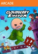 Cover zu Cloudberry Kingdom - Wii U
