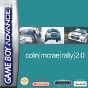 Cover zu Colin Mc Rae Rally 2.0 - Game Boy Advance