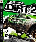 Cover zu Colin McRae: DiRT 2 - PlayStation 3