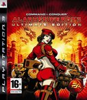Cover zu Command & Conquer: Alarmstufe Rot 3 - PlayStation 3