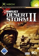 Cover zu Conflict: Desert Storm 2 - Xbox