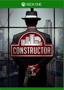 Cover zu Constructor HD - Xbox One