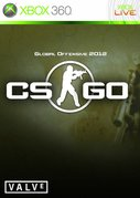 Cover zu Counter-Strike: Global Offensive - Xbox 360