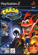 Cover zu Crash Bandicoot: Der Zorn des Cortex - PlayStation 2
