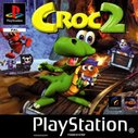 Cover zu Croc 2 - PlayStation
