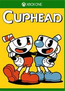 Cover zu Cuphead - Xbox One