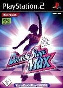 Cover zu Dancing Stage Max - PlayStation 2