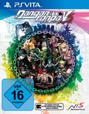Cover zu Danganronpa V3: Killing Harmony - PS Vita