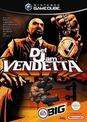 Cover zu Def Jam Vendetta - GameCube