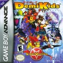DemiKids: Light Version