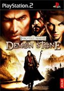 Cover zu Demon Stone - PlayStation 2