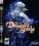 Cover zu Demon's Souls - PlayStation 3