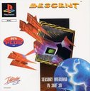 Cover zu Descent - PlayStation
