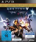 Cover zu Destiny: König der Besessenen - PlayStation 3