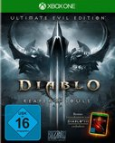 Cover zu Diablo 3: Ultimate Evil Edition - Xbox One