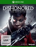 Cover zu Dishonored 2: Tod des Outsiders - Xbox One