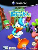 Cover zu Donald Duck: Quack Attack - GameCube