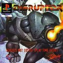 Cover zu Disruptor - PlayStation