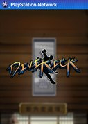 Cover zu Divekick - PlayStation Network
