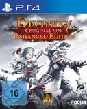 Cover zu Divinity: Original Sin - Enhanced Edition - PlayStation 4