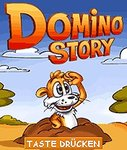 Cover zu Domino Story - Handy