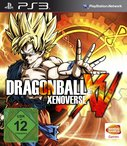 Cover zu Dragon Ball: Xenoverse - PlayStation 3
