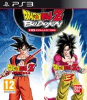 Cover zu Dragon Ball Z Budokai HD Collection - PlayStation 3