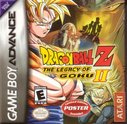 Dragon Ball Z: Legacy of Goku II