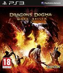 Cover zu Dragon's Dogma: Dark Arisen - PlayStation 3